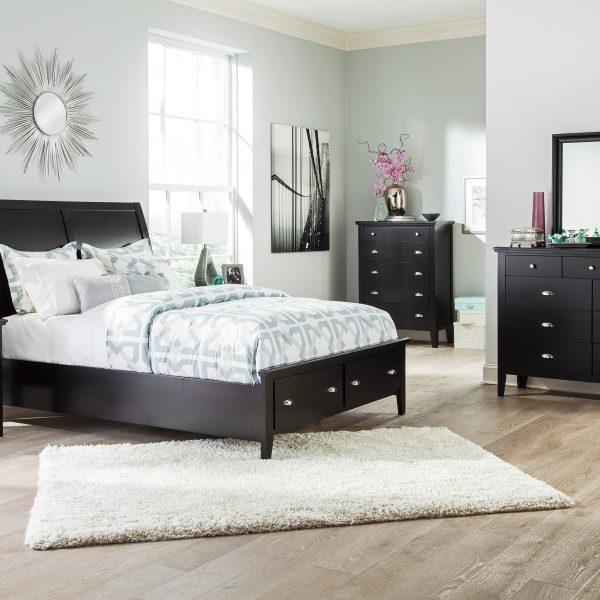 5 Piece Bedroom Set – Braflin