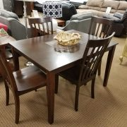 19 PIECE WHOLE HOME FURNITURE PACKAGE