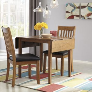 Joveen Drop-Leaf Dinette Set