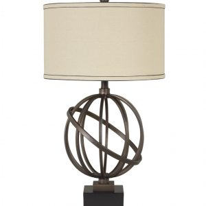 Shadell Table Lamp by Ashley