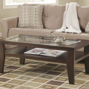 Deagan-Coffee Table