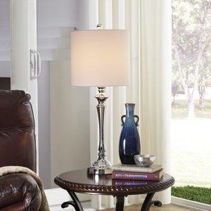 Taji Lamp Set by Ashley