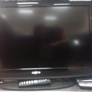 32″ TV *Used*