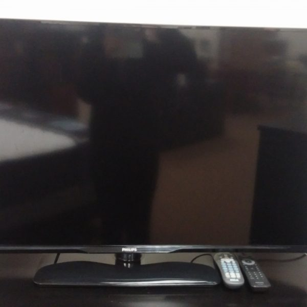 40″ TV for Gaming or Kids Room-Phillips