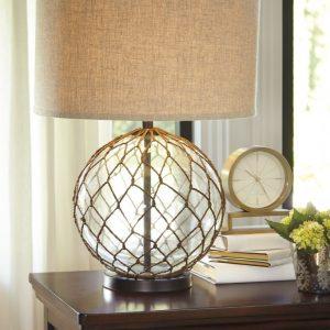 Regina Lamp Set By Ashley