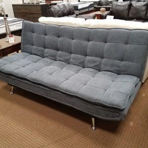 Flip Flop Sofa-Charcoal
