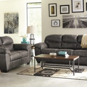 Havilyn Sofa and Loveseat by Ashley