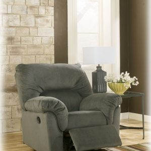 Rocker Recliner-Coral Pike By Ashley