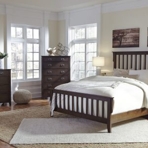 Strenton 6 Piece Bedroom Set by Ashley