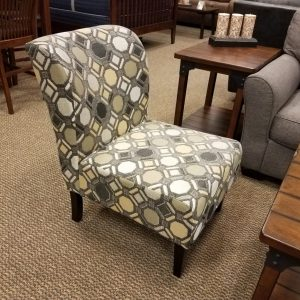 Tibbee Accent Chair by Ashley