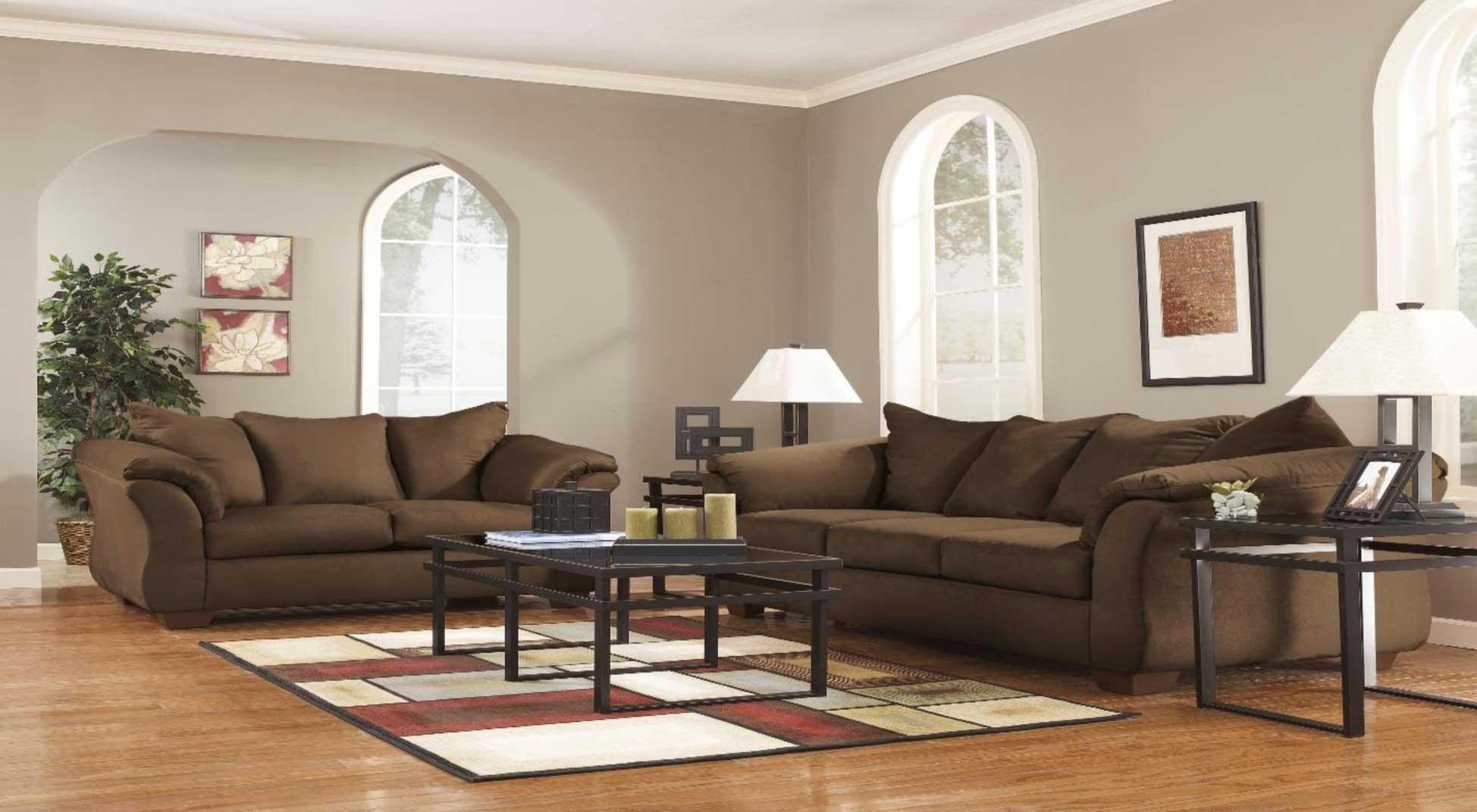 Budget/Student Living Room 1
